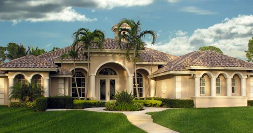 Model homes palm beach county